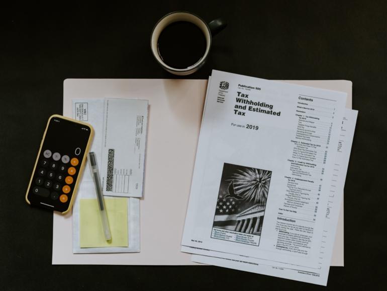 tax id tax number germany