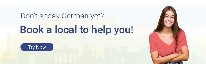 book a interpreter in Germany