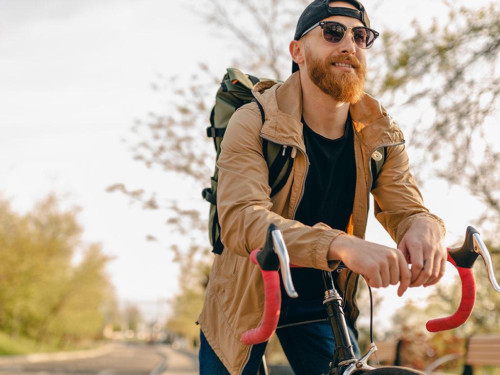 sustainability bike berlin city