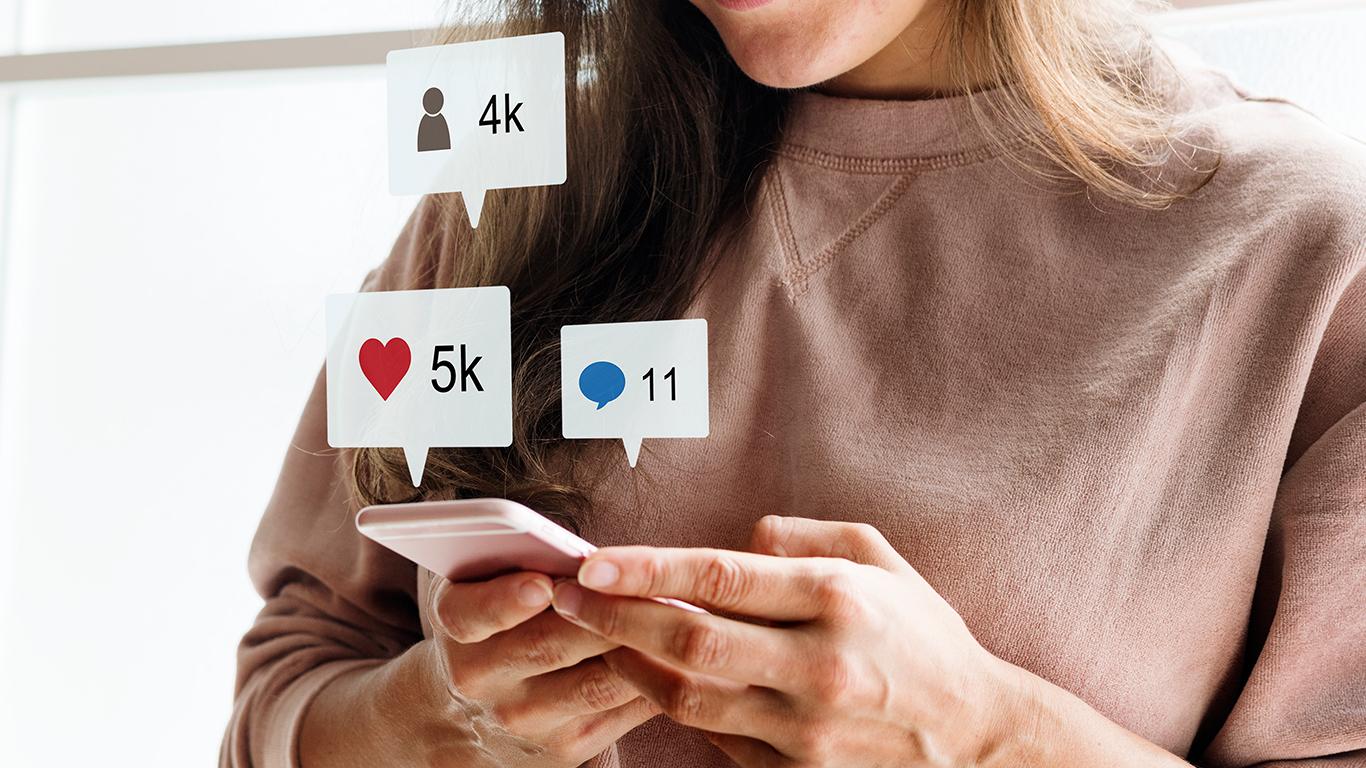 TasksandChallenges social media